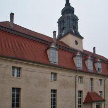 Klosterkirche in Dahme