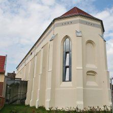Kirche in Luckau