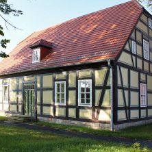 Restaurierung eines Fachwerkhauses
